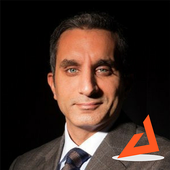 The IAm Bassem Youssef App icon