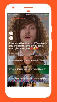 The IAm Blake Anderson App poster