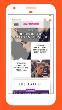 The IAm Kelly Osbourne App apk screenshot