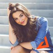 The IAm Kira Kosarin App icon