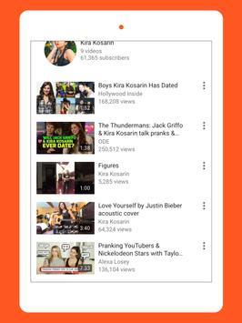 The IAm Kira Kosarin App screenshot 9
