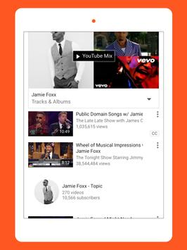 The IAm Jamie Foxx App screenshot 7