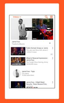 The IAm Jamie Foxx App screenshot 12