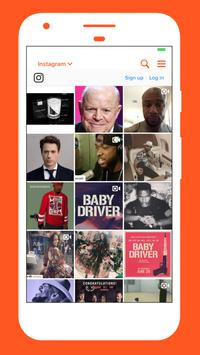 The IAm Jamie Foxx App screenshot 1