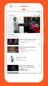 The IAm Jamie Foxx App screenshot 2