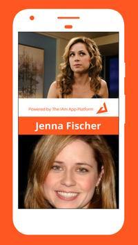 The IAm Jenna Fischer App screenshot 4