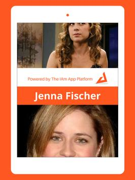 The IAm Jenna Fischer App screenshot 9