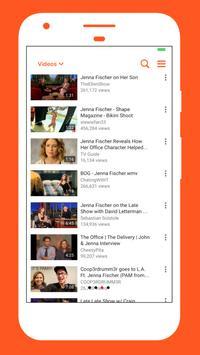 The IAm Jenna Fischer App screenshot 2