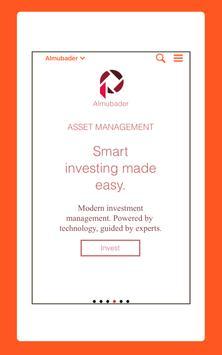 The IAm Sultan Al-Maadeed App apk screenshot