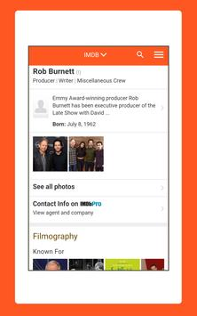 The IAm Rob Burnett App screenshot 11