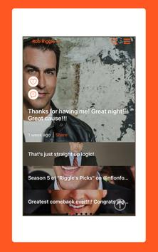 The IAm Rob Riggle App screenshot 8