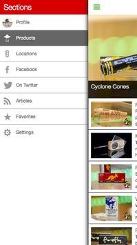 SuperNova Smoke Shop screenshot 1