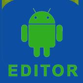 APK Editor Pro आइकन