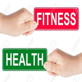 HEALTH AND FITNESS 2018 icon