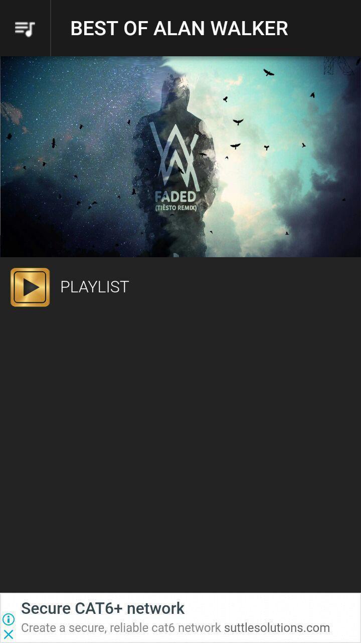 Alan Walker Mp3 - Darkside for Android - APK Download