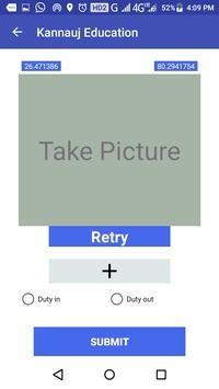 Kannauj Basic Education apk screenshot