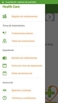 Health care screenshot 1
