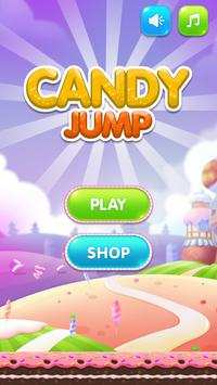 Candy Jump poster
