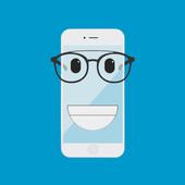 إحمي عينك من أشعة هاتفك 2017 icon