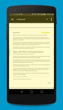 إحمي عينك من أشعة هاتفك 2017 apk screenshot