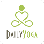 Daily Yoga icon