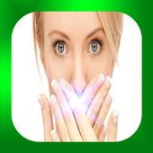 Bad Breath Tips icon