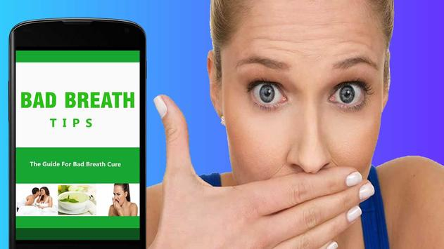 Bad Breath Tips screenshot 1