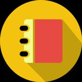 健康存摺日記 icon