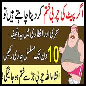Pait Ki Charbi Khatam Ramadan icon