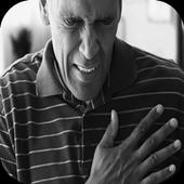 Heart Attack Symptoms icon