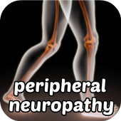 Peripheral Neuropathy Disease icon
