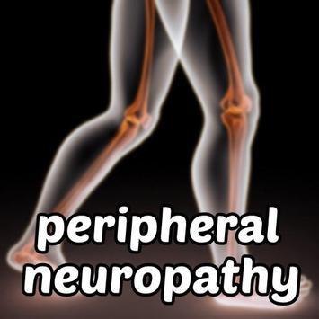 Peripheral Neuropathy Disease poster