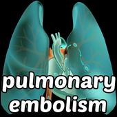 Pulmonary Embolism Symptoms icon