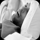 Sleep Apnea Symptoms icon