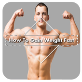 How To Gain Weight Fast icon