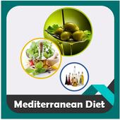 Mediterranean Diet icon