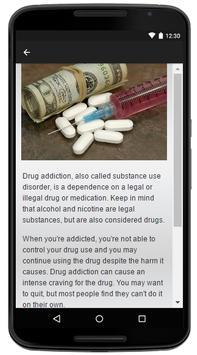 Addiction screenshot 2