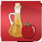 Apple Cider Vinegar For Weight icon