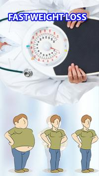 Fast Weight Loss poster