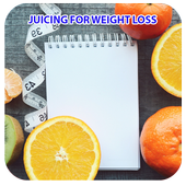 Juicing For Weight Loss icon