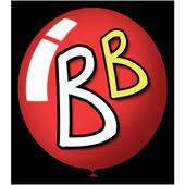 Bouncing Balloons icon