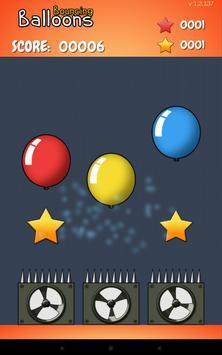 Bouncing Balloons apk screenshot