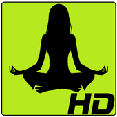 Yoga For Handling Stress icon