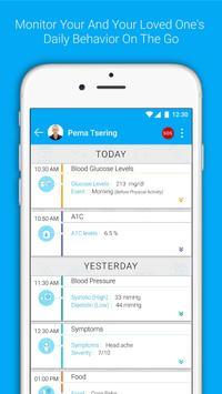 HCN Healthcare Assistant apk screenshot