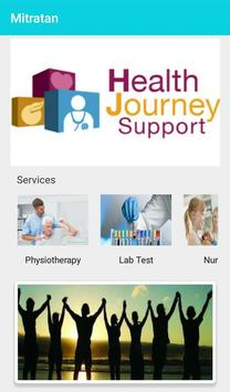 Mitratan Heal At Home apk screenshot