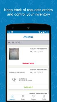 Healthcoco Connect - For Pharmacy screenshot 2