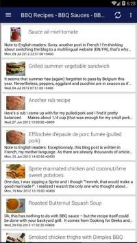 BBQ Recipes, Sauces & News for Android - APK Download