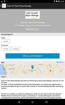 Active Physiotherapy Group screenshot 2