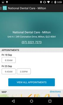 National Dental Care apk screenshot