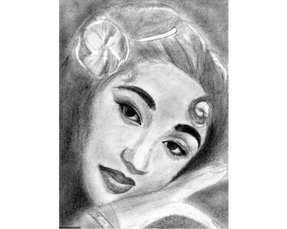Pencil Art Sketch Drawing New Version For Android Apk Download